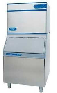 Commercial Ice Cube Maker - Icematic 240 Kg Model