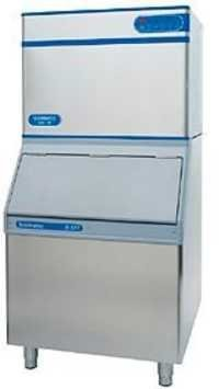 Ice Cube Machine - Icematic 320 Kg Model