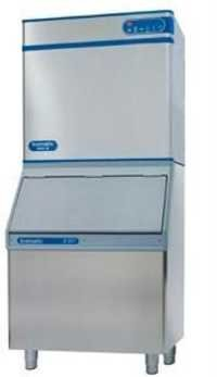Ice Cube Machine - Icematic 430 Kg Model