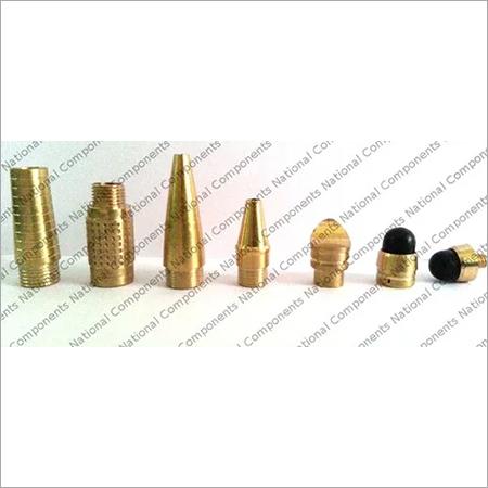 Brass Ball Pen Parts