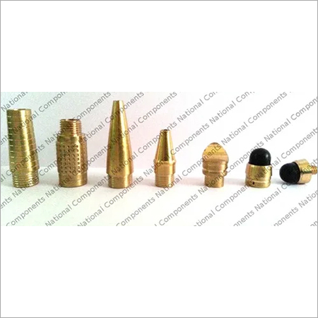 Brass Ball Pen Parts