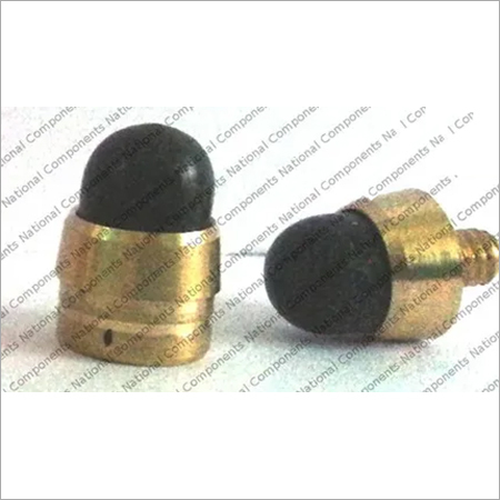 Brass Touch Screen Ball Pen Parts