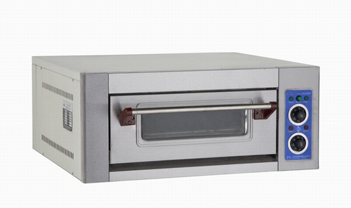 Single Deck Pizza Oven