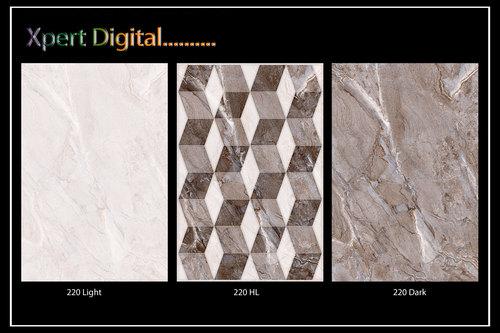 Expert Digital Tiles