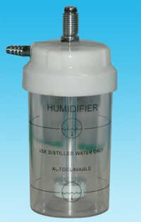 Humidifier Bottle Screwon Type 3015