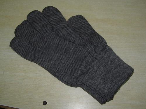 Winter Wollen Gloves
