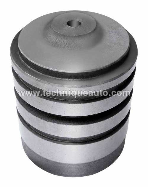 Lift Ram Cylinder Piston (3 Groove) Std