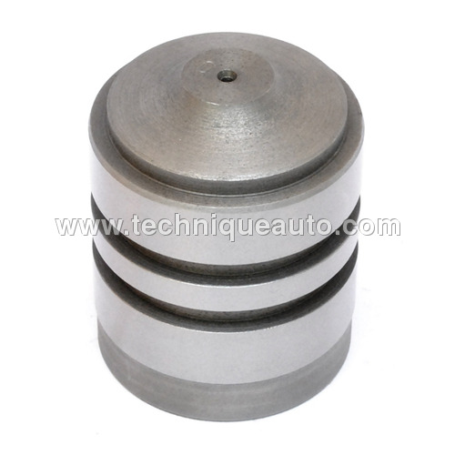 Lift Ram Cylinder Piston (2 Groove) Std