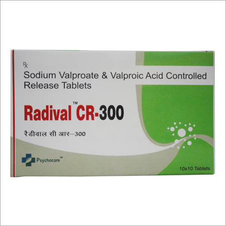 Sodium Valproate Tablets