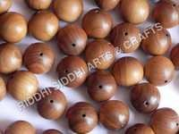 Loose Sandalwood Beads