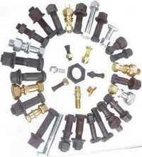 Automotive Wheel Bolts