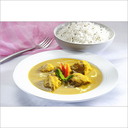 Chicken Korma Paste