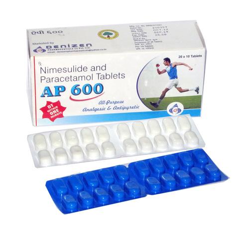 AP 600 Tablets
