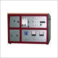 RF Plasma Cleaner System