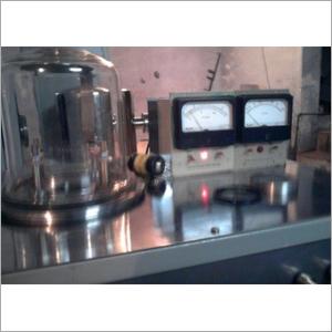 Vacuum Evaporation Coating Unit