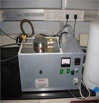 Industrial Microwave Vacuum Oven