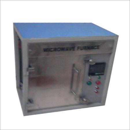 Microwave Sintering Furnace