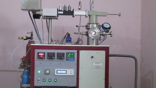 MWPECVD System