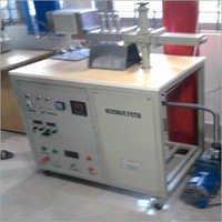 Microwave PECVD System