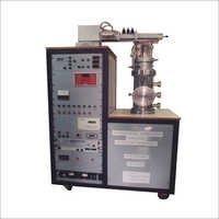 Microwave ECR System