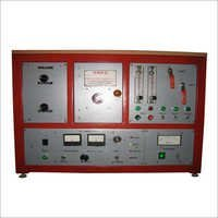 RF Plasma Cleaner
