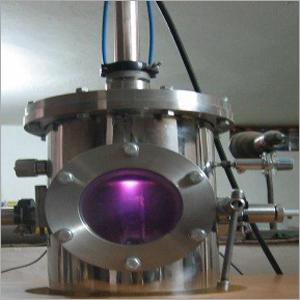 RF Plasma Pecvd System