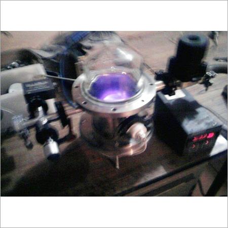 Table Top  Plasma System