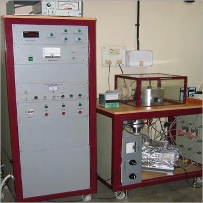 Plasma Etching System
