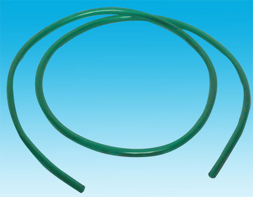 Pvc Green Tube For Oxygen 3201