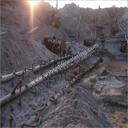 Wellpoint Dewatering Services
