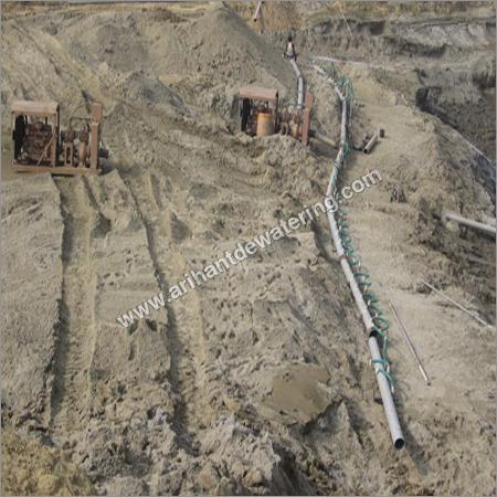 Construction Dewatering Contractor