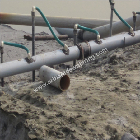 Wastewater Dewatering Services