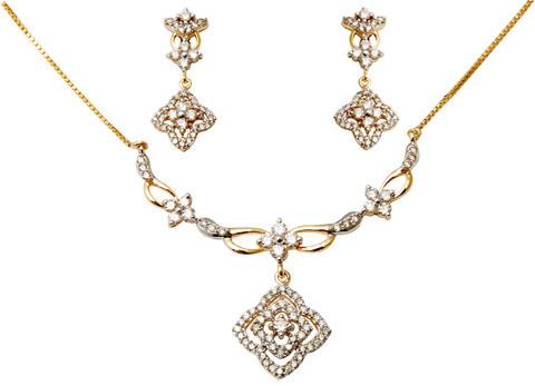 Mangalsutra Style Gold Diamond Tanmaniya, Latest