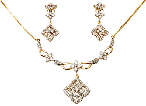 Mangalsutra Style Gold Diamond Tanmaniya, Latest