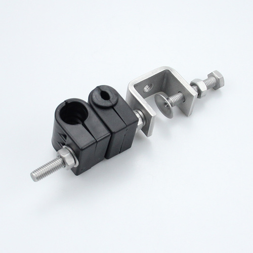 2 way feeder clamp for half inch cable