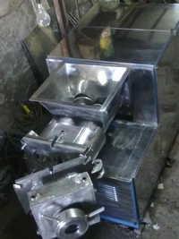 Durable Laundry Soap Making Machine