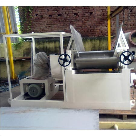 Roll Milling Machine