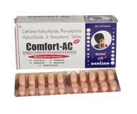 Comfort AC Tablets