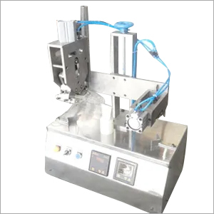RIDDHI LAMI / PLASTIC TUBE SEALER & CUTTER WITH CODER GMP