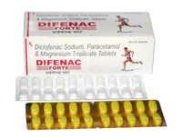 Difenac Forte Tablet