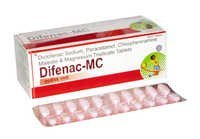 Difenac MC Tablets