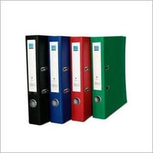 Paper Box Files