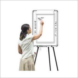 Flip Chart Holder Board