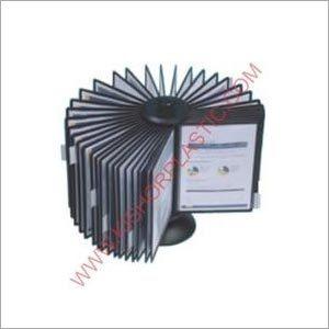 SOP Display Folders