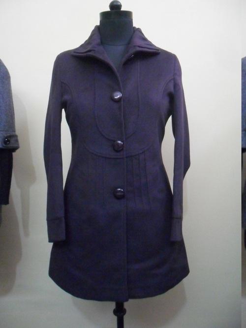 Girls Long Coats