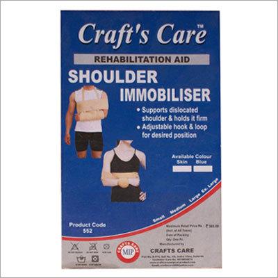 Shoulder Immobiliser