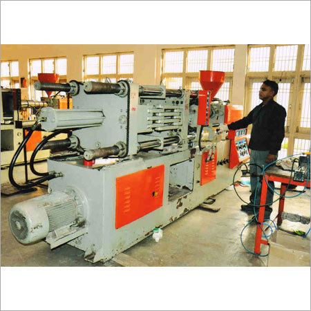 Rubber Products Making Machine