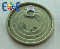Albania 99 Tinplate  Easy Open Lid  Maker