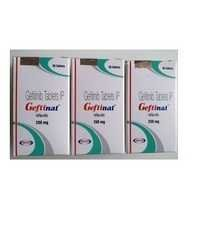 Indian Generic geftinat price