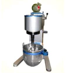 Cake Biscuit Mixing Machine